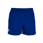 Canterbury Advantage Rugby Short Royal