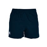Canterbury Professional Rugby Short Cotton Navy