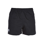 Canterbury Professional Rugby Short Cotton Black