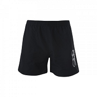 Canterbury Teamwear Tactic Short Black Senior