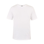 Canterbury Teamwear Team Plain Tee White Senior