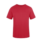 Canterbury Teamwear Team Plain Tee Red Senior