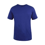 Canterbury Teamwear Team Plain Tee Royal Senior