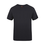 Canterbury Teamwear Team Plain Tee Black Senior