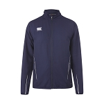 Canterbury Teamwear Team Track Jacket Navy Senior