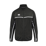 Canterbury Vaposhield Pro Teamwear Thermal Layer Fleece Black