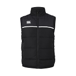 Canterbury Vaposhield Pro Teamwear Gilet Black