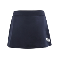 Canterbury Teamwear Team Skort Navy Womens