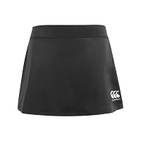 Canterbury Teamwear Team Skort Black Junior
