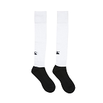 Canterbury Team Playing Socks White