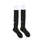 Canterbury Team Cap Playing Socks Black/White