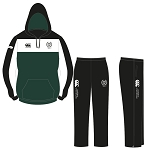 University of Stirling Athletics Club - Kit Bundle 2