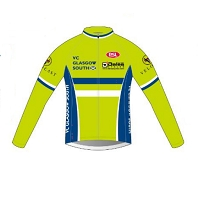 VCGS Club Thermal Cycling Jacket