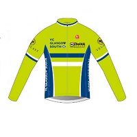 VCGS Club Thermal Cycling Jacket SALE LAST SEASON