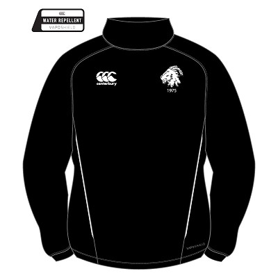 Biggar RFC Team Contact Top Black Senior