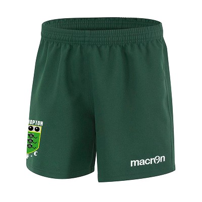Bishopton RFC Junior Rugby Shorts