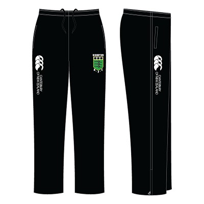 Bishopton RFC Open Hem Stadium Pants