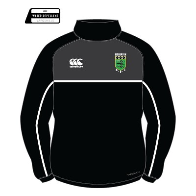 Bishopton RFC Pro Contact Top