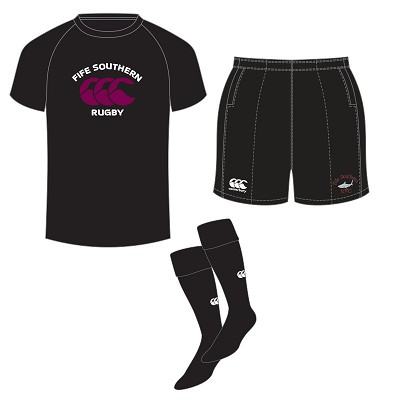 Fife Southern RFC Bronze Kit Package Junior