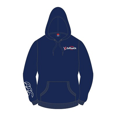 Giffnock Team Hoody Adults
