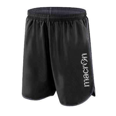 Salle Rollo Fencing Club Bazalt Bermuda Short Black/Gun Metal Senior