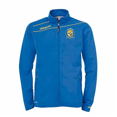 Shettleston Harriers - Uhlsport Stream 3.0 Classic Jacket