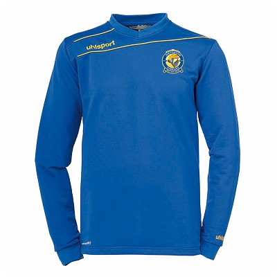 Shettleston Harriers - Uhlsport Stream 3.0 Training Top