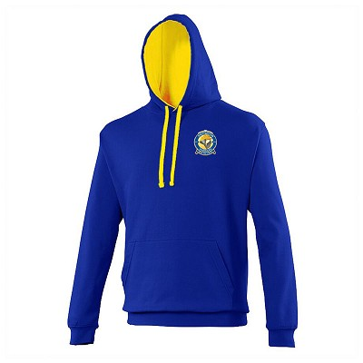 Shettleston Harriers - Varsity Hood