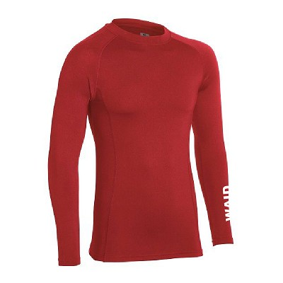 Waid Academy PSL Baselayer Red Junior
