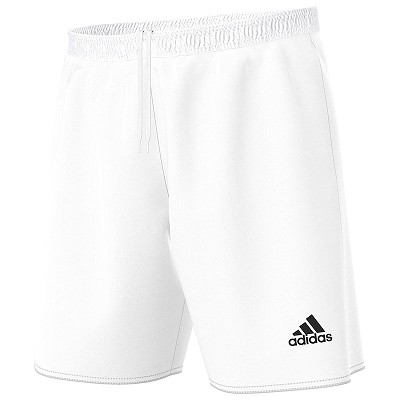 Adidas Parma 16 Short - White/Black