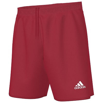 Adidas Parma 16 Short (with brief) - Power Red/White