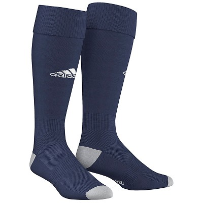 Adidas Milano 16 Sock - Dark Blue/White