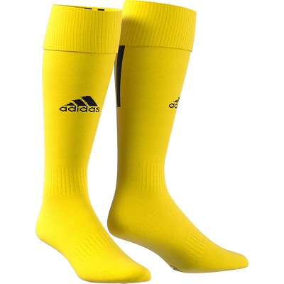 Adidas Santos Sock 18 - Yellow/Black