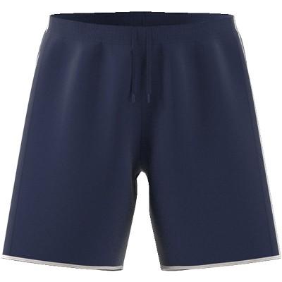 Tastigo 17 Shorts - Dark Blue/White