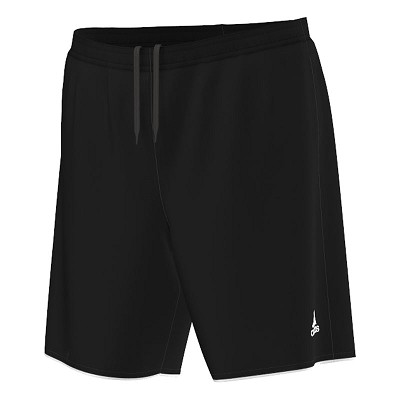 Adidas Parma Short Without Brief - Black/White