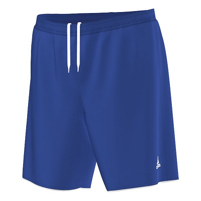Adidas Parma Short Without Brief - Bold Blue/White