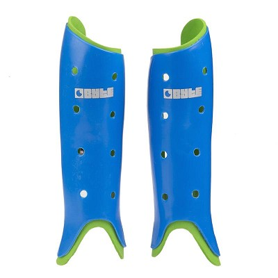 BYTE CLUB SHINGUARDS BLUE/GREEN