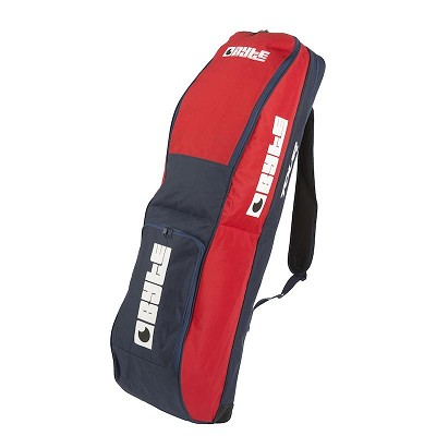 BYTE TOUR STICK BAG RED NAVY