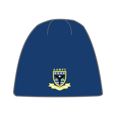 Ardrossan Accies RFC - Beanie (Royal)