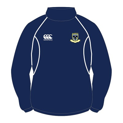 Ardrossan Accies RFC - Contact Top
