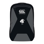 Biggar RFC Teamwear Backpack Black
