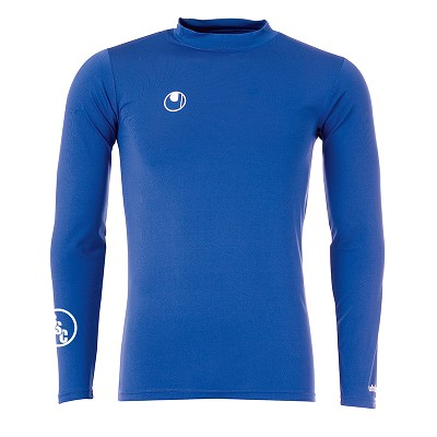 Broomhill SC Baselayer (Blue)