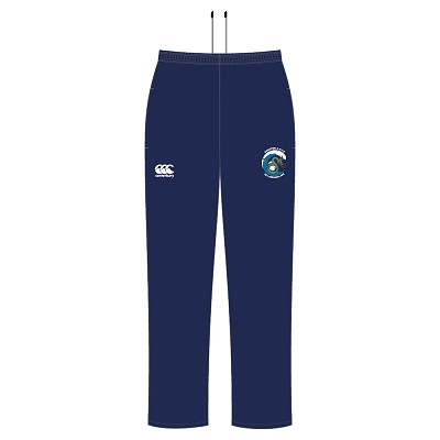 Brighton & Hove Sea Serpents Team Track Pant Navy