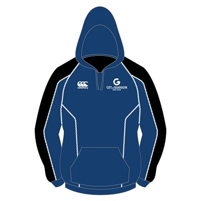 City of Glasgow Swim Team - Radium Hoody (OTH)