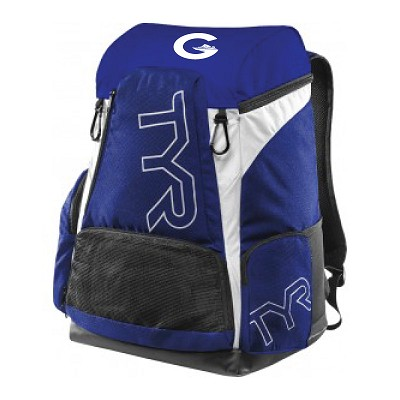 City of Glasgow Swim Team - TYR Bag