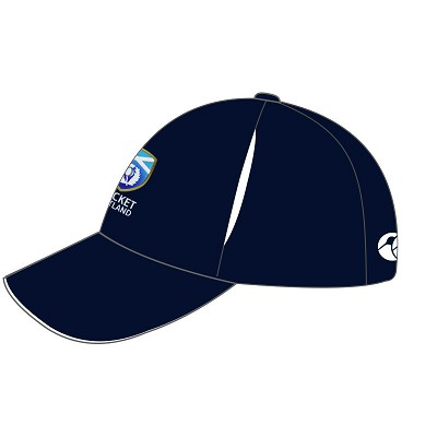 Cricket Scotland 2015 Cap