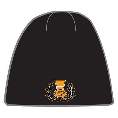 Currie RFC Mens Beanie Hat