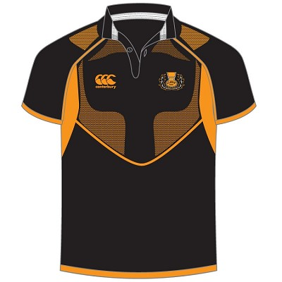 Currie RFC Junior Playing Shirt