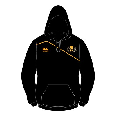 Currie RFC Revolution Hoody