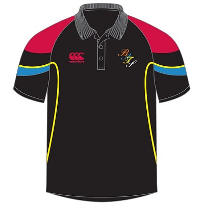 Edinburgh BATS Sequel Polo Shirt